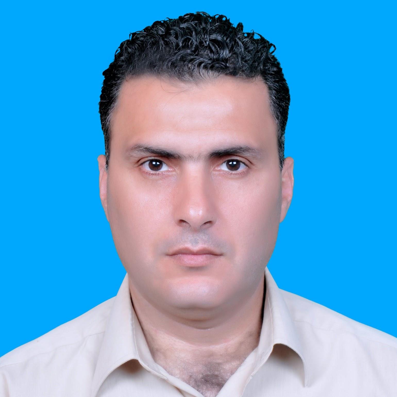 Dr. Basim Mohammad Ayesh