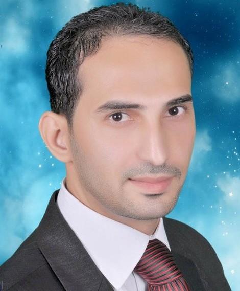 عماد سعيد يوسف النجار