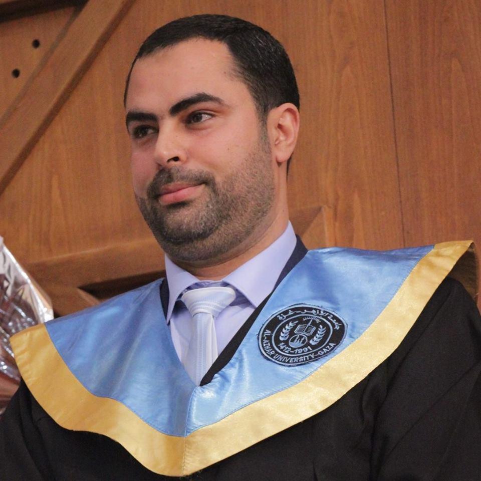 عماد يونس حسين الصوالحي