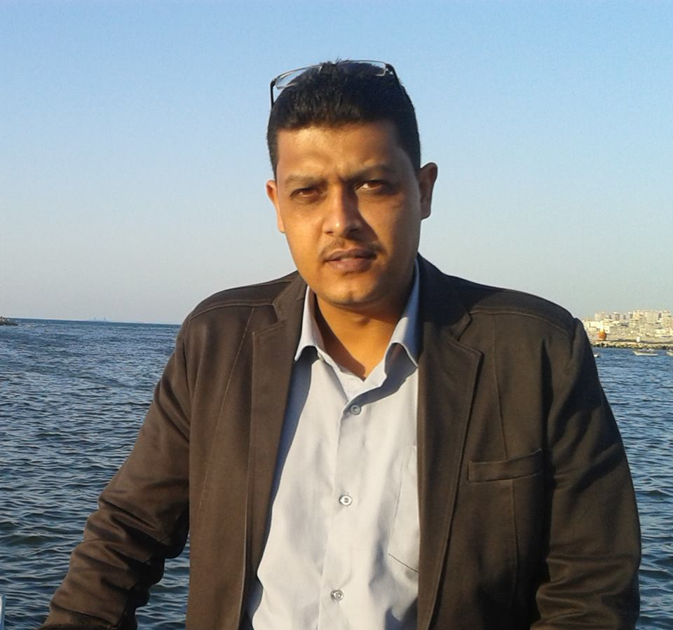 Hassan M. Dawoud
