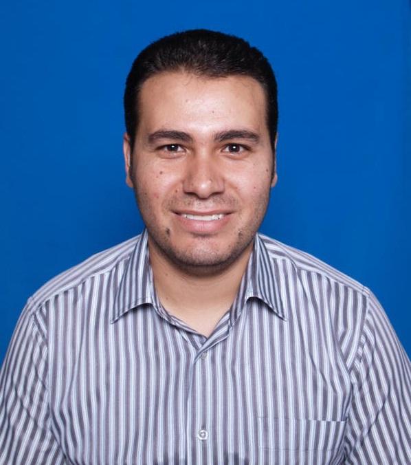 Mohammed A. Awadallah