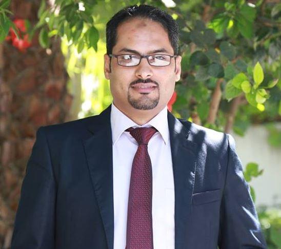 Oussama Enshassi