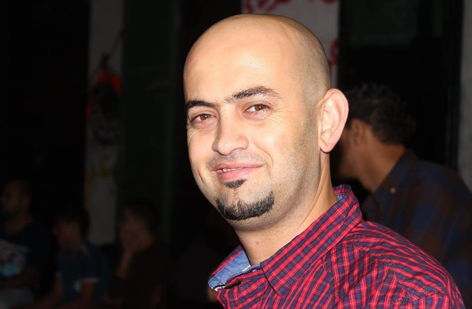 Shadi Jber