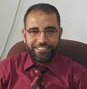 Shaker M. H. Abuharbeid