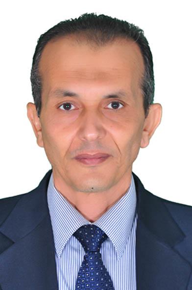 Dr Suleiman M Baraka