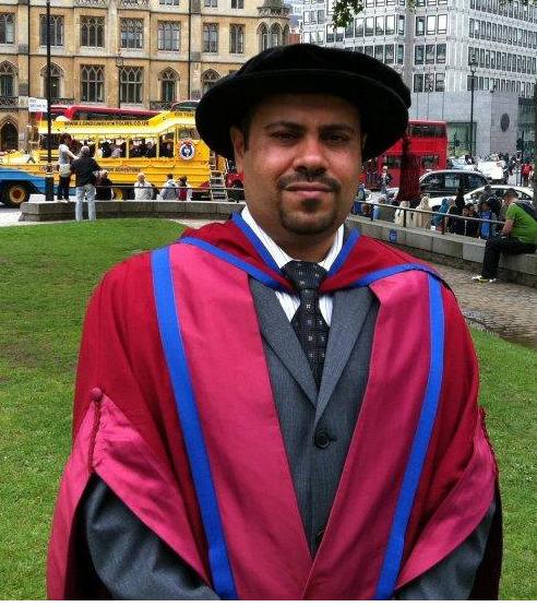 Dr. Eng. Yousef E. M. Hamouda