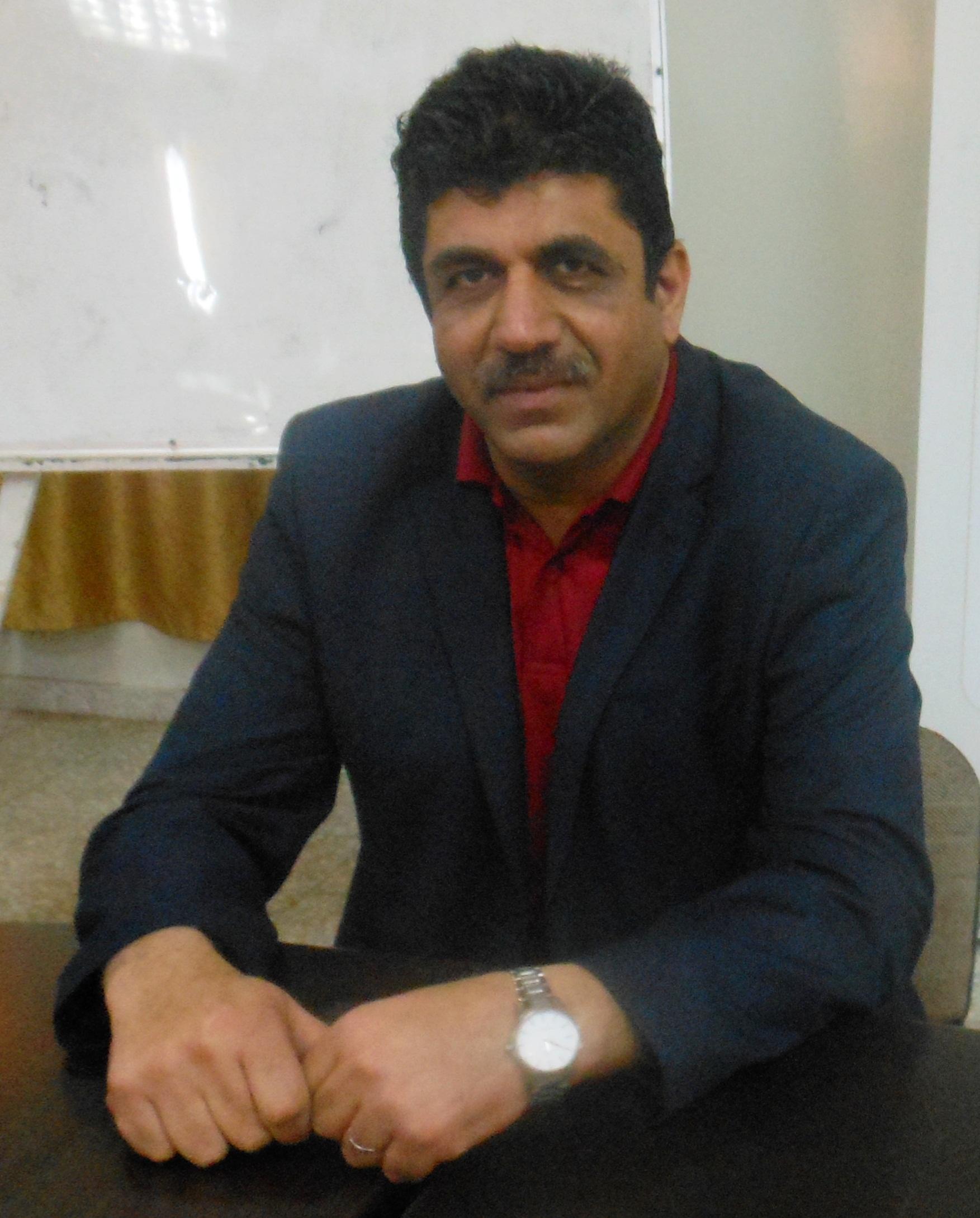 د.زياد حسن مدوخ